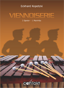 viennoiserie cover